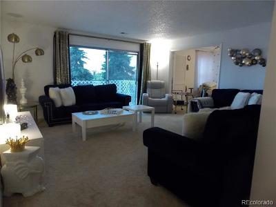 Westminster Condo/Townhouse Active: 12160 Huron Street #202