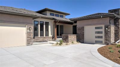 Aurora CO Single Family Home Active: $935,000