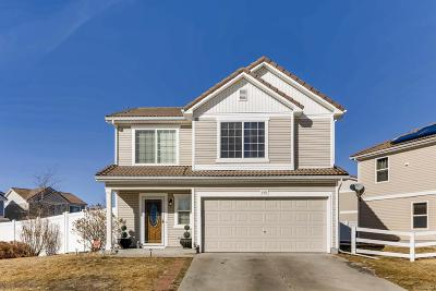 Denver Single Family Home Active: 5531 Gibraltar Street
