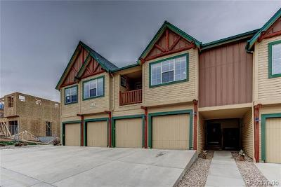 Evergreen Condo/Townhouse Active: 31101 Black Eagle Drive #203