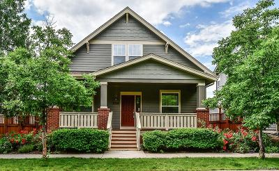 Westminster Single Family Home Active: 4338 West 117 Way