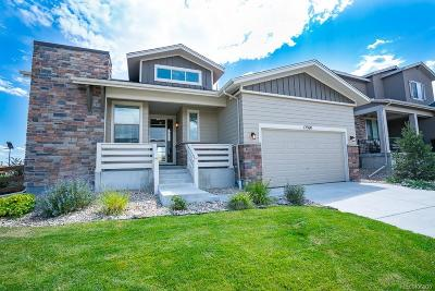Arvada Single Family Home Active: 17360 West 94th Drive