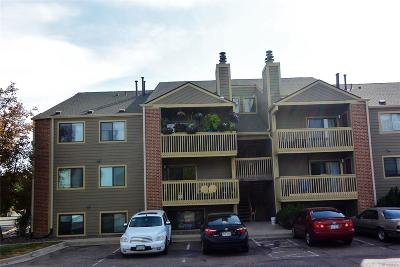Arvada Condo/Townhouse Active: 6350 Oak Street #108