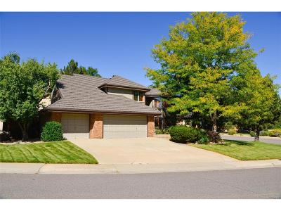 Lakewood Single Family Home Active: 11205 West Jewell Drive