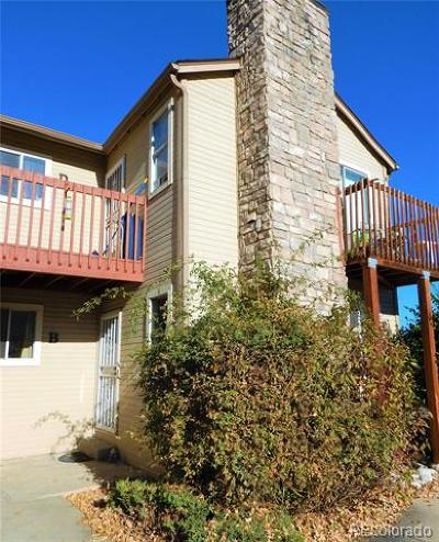 Lakewood Condo/Townhouse Active: 6890 West Mississippi Avenue #B
