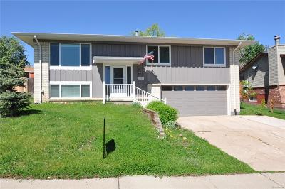 Single Family Home Active: 2089 South Xenophon Street
