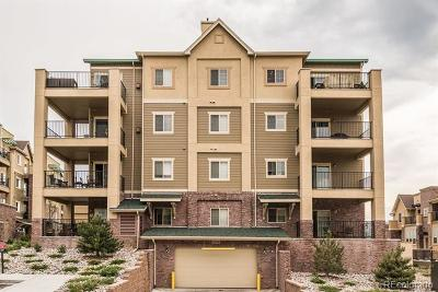 Highlands Ranch Condo/Townhouse Active: 1062 Rockhurst Drive #205