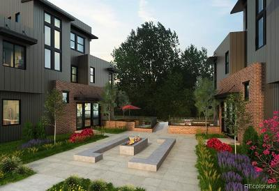 Littleton Condo/Townhouse Under Contract: 5018 South Platte River Parkway