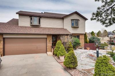 The Pinery Single Family Home Active: 5314 Blandford Circle