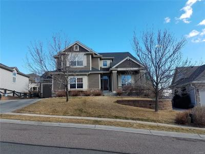 Arvada Single Family Home Under Contract: 7668 Youngfield Street