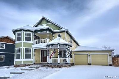 Erie Single Family Home Active: 1471 Allen Avenue