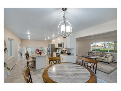 Aurora Single Family Home Under Contract: 15 Del Mar Circle