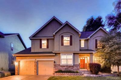 Arvada Single Family Home Under Contract: 6785 Terry Court