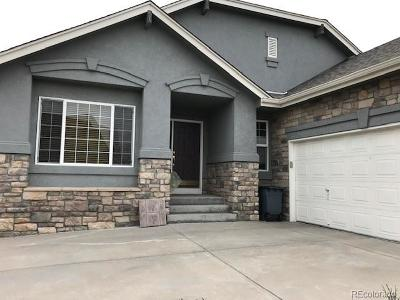 Legacy Ridge Single Family Home Active: 10615 Osceola Loop