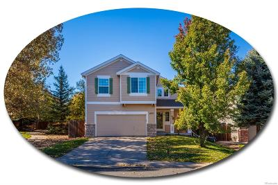 Aurora CO Single Family Home Active: $379,900