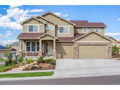 Arvada Single Family Home Active: 14341 West 87th Drive
