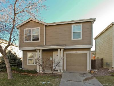 Thornton Single Family Home Under Contract: 4922 East 100th Lane