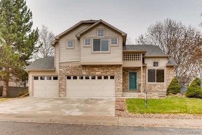 Longmont Single Family Home Under Contract: 1129 Chestnut Drive