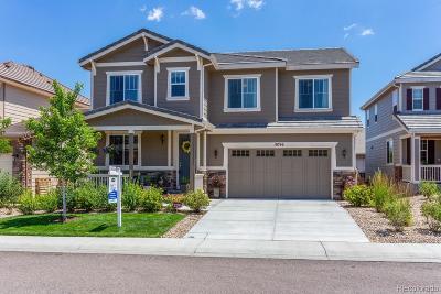 Parker Single Family Home Active: 10746 Hillsboro Street