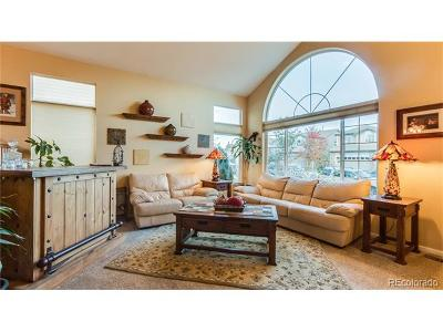 Highlands Ranch Single Family Home Active: 10157 Alexa Lane