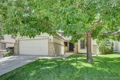 Single Family Home Active: 5625 West Iliff Drive