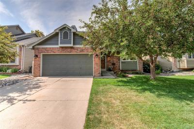 Castle Rock CO Single Family Home Active: $359,900