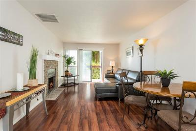 Westminster Condo/Townhouse Under Contract: 8450 Decatur Street #98