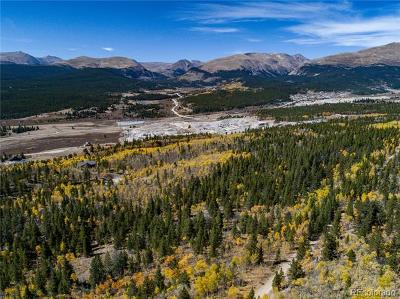 Alma CO Residential Lots & Land Active: $229,000