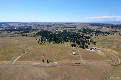Elizabeth Residential Lots & Land Active: 1340 Sage Road