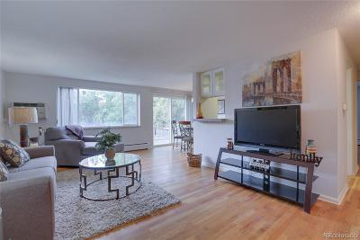 Denver Condo/Townhouse Under Contract: 830 East 11th Avenue #201