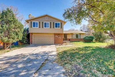 Arvada Single Family Home Active: 8350 Estes Court
