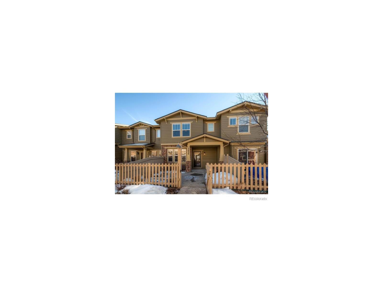 17936 East 104th Way Commerce City, CO  | MLS# 3484266