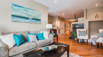Denver CO Condo/Townhouse Active: $775,000
