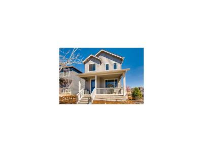 Firestone Single Family Home Active: 12776 River Rock Way
