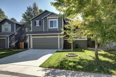 Thornton Single Family Home Under Contract: 13452 Vine Street