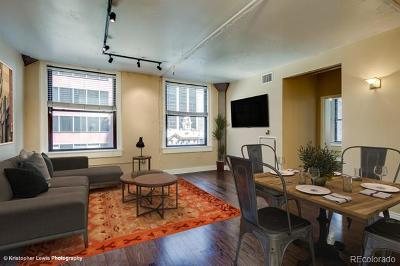 Condo/Townhouse Active: 444 17th Street #506