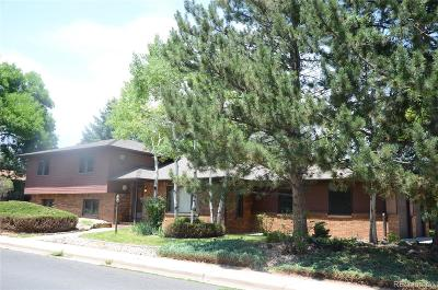 Loveland Single Family Home Under Contract: 2503 Dotsero Court