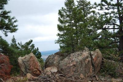 Littleton Residential Lots & Land Active: 13927 Dancing Bear Trail