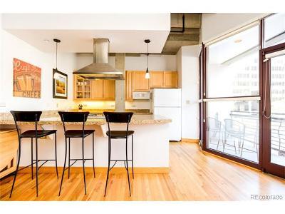 Denver Rental Active: 1020 15th Street #220
