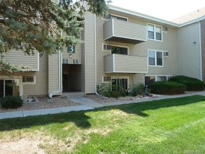 Denver Condo/Townhouse Active: 10150 East Virginia Avenue #3-205