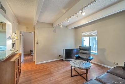 Denver Condo/Townhouse Active: 9725 East Harvard Avenue #466