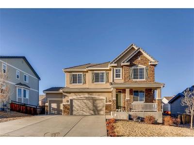 Cobblestone Ranch Single Family Home Active: 8133 El Jebel Loop