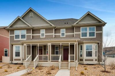 Lafayette Condo/Townhouse Under Contract: 576 Rawlins Way