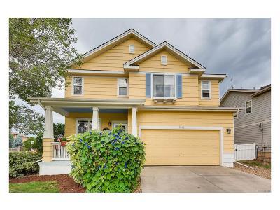 Longmont Single Family Home Under Contract: 3865 Florentine Drive