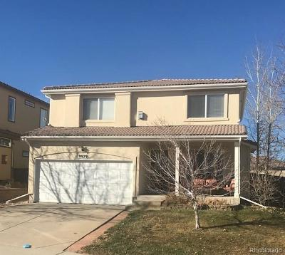 Highlands Ranch CO Single Family Home Active: $409,900