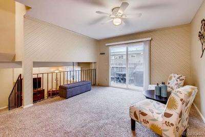 Westminster Condo/Townhouse Active: 5711 West 92nd Avenue #33