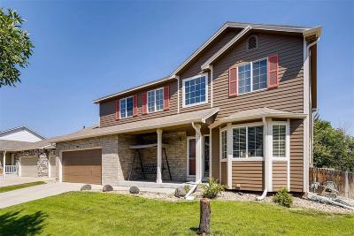 Henderson Single Family Home Active: 11200 Lansing Street