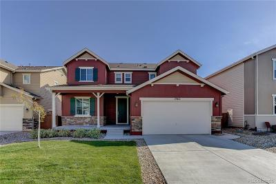 Broomfield Single Family Home Active: 17012 Melody Drive