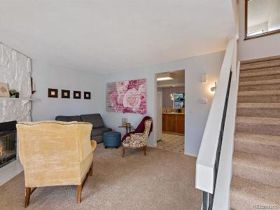 Denver Condo/Townhouse Under Contract: 8128 Washington Street #156