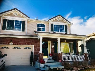 Denver Single Family Home Active: 5289 Netherland Street